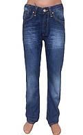 Мужские джинсы Весна-лето FB 12-182 Blue