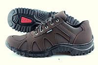 Кроссовки стильные коричневые 40 и 41 размер