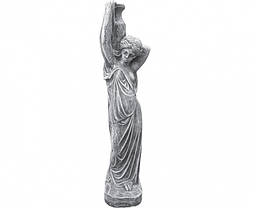 Скульптура садовая «Девушка с кувшином» малая, фото 3