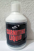 Pro Nutrition Carnitine Liquid 500 ml