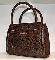 Женская сумка,  новая коллекция, 0234