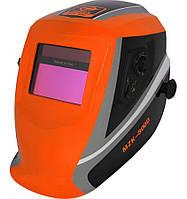 Маска сварщика Limex Line MZK-800D + бесплатная доставка