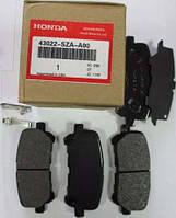 Задние тормозные колодки ACURA MDX \ Honda PILOT ( ОРИГИНАЛ )