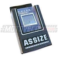 """Велокомпьютер проводной """"Assize"""" (11 режимов) (#MD),mod:AS-100"""