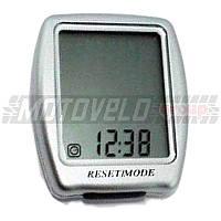"""Велокомпьютер проводной """"Assize"""" (8 режимов) (#MD),mod:AS-408"""