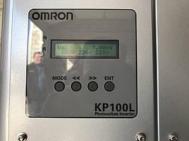 Мережева СЕС 30 кВт*год, с. Сазонівка 7