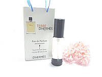 Hermes Terre D'Hermes - Travel Perfume 35ml
