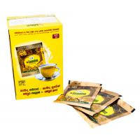 Лечебный чай от простуды Samahan, Шри Ланка