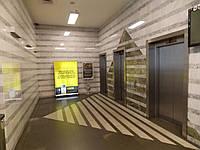 Реклама в БЦ (бизнес центрах) Киева