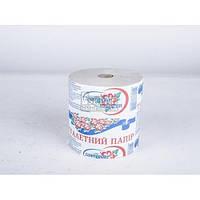Туалетная бумага с втулкой Днестровские Краски