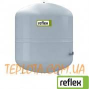 Расширительный бак для систем отопления Reflex 80л.