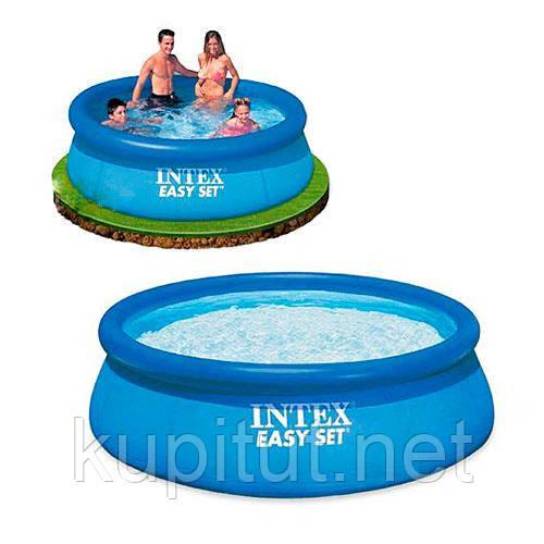 Бассейн семейный INTEX 28110