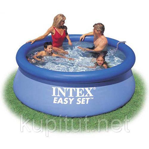Бассейн семейный INTEX 28120