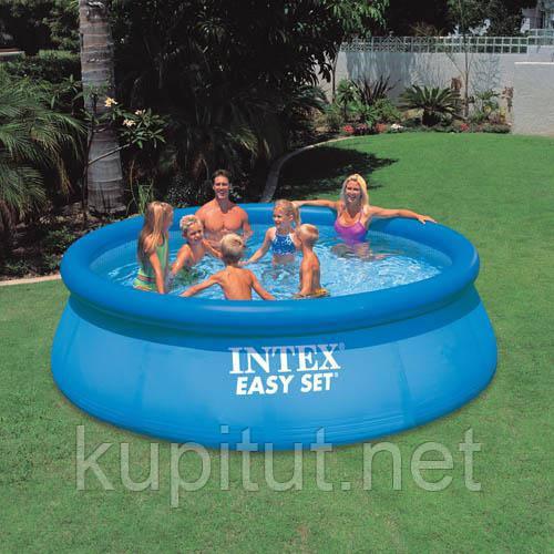 Бассейн семейный INTEX 28144