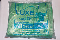 Пакет Майка 43 (250 шт.)