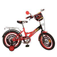 """Детский велосипед """"Original"""" 16 дюймов PO1632"""