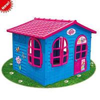 Детский дом для игр MOCHTOYS 10720