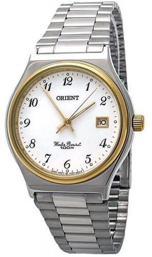 Часы Orient FUN3T000W0