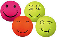 3438 Trixie Smile Мяч из вспененной резины, 6 см