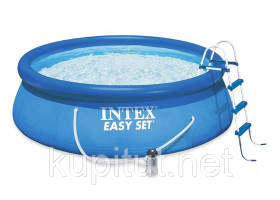 Надувной бассейн Intex 54916