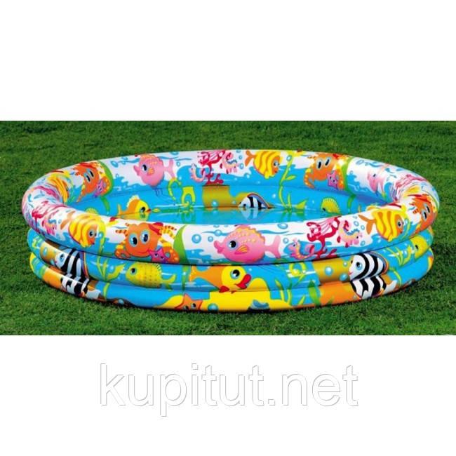 Надувной бассейн Intex 59431