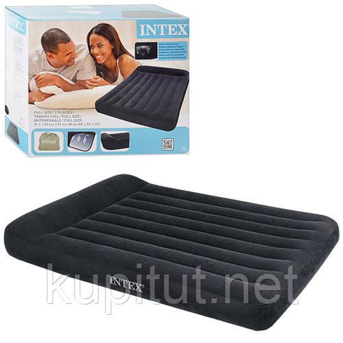 Надувной матрас Intex 66780