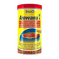 "Корм для аквариумных рыб ""AROWANA"" 1 л (Тетра) Tetra"