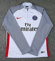 Костюм тренировочный Nike Paris Saint-Germain F.C. 2016-17