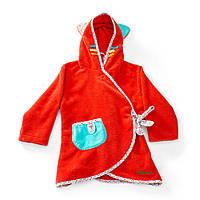Детский халат Lilliputiens кошечка Колетт 86794