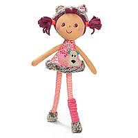 Маленькая кукла Lilliputiens Цезария 86744