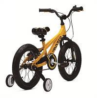 """Велосипед RoyalBaby BULL DOZER 16"""""""