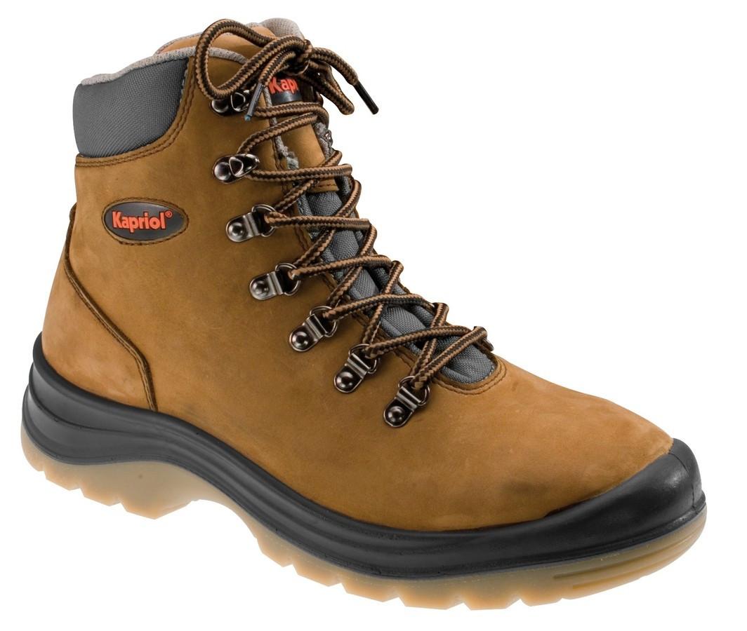 Ботинки защитные Монреаль, S3