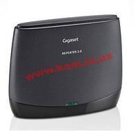 Ретранслятор Gigaset Repeater 2.0 IM1 BLACK (S30853H602R101)