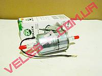 Фильтр топливный Ланос (на защелках) Zollex
