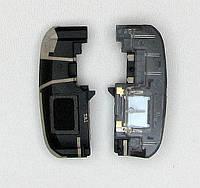 Звонок Nokia C3-01 в рамке с антенной