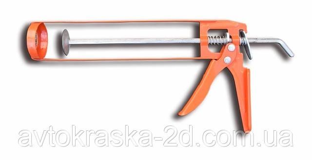 Монтажный пистолет скелетный для герметиков
