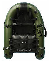 Буй Плот LionFish.sub Мини Лодка (90см) для подводной охоты, фото 1