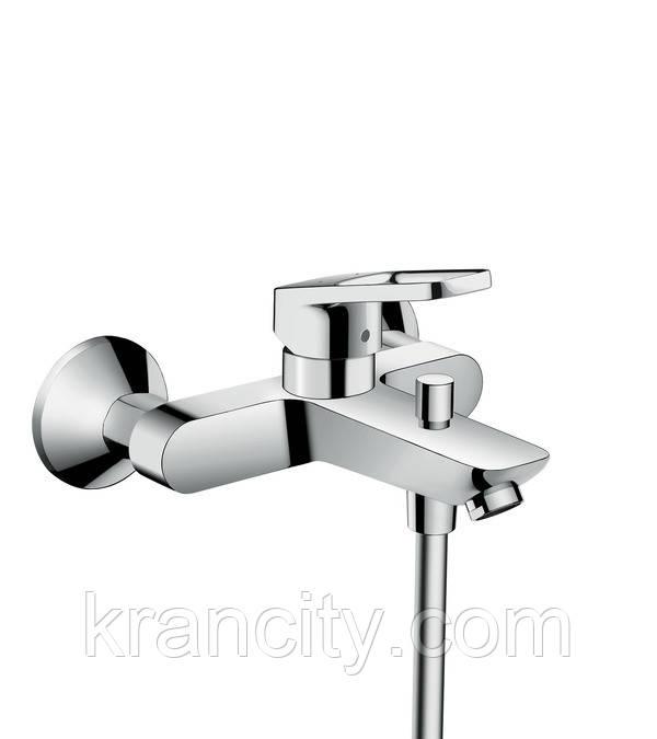 Logis Loop Змішувач для ванни одноважільний HANSGROHE 71244000
