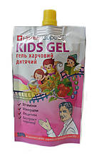 Kids Gel / Кидс гель для харчової зростання малюків, дой-пак 120 мл HEALTHYCLOPEDIA