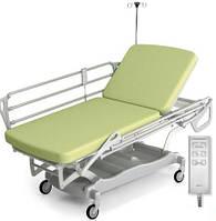 Кушетка медицинская смотровая AV4100 Givas (Италия)