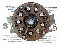 Диск (корзина сцепления) ЮМЗ-6