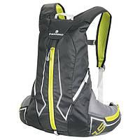 Рюкзак спортивний Ferrino X-Track 15 Black