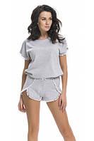 Стильная женская пижама Sendi Dobranocka 9249