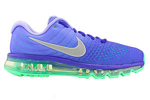 Кроссовки Nike Air Max 2017 Concord Persian Violet