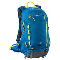 Рюкзак туристический Caribee X-Trek 40 Sirius Blue/Hyper Yellow