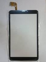 Тачскрин 8.0'' ZYD080-64V01 (203*119 mm)51pin Черный