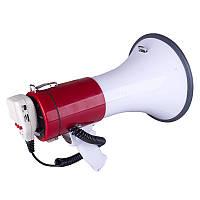Гучномовець HW2501R (сирена, 20с запис)