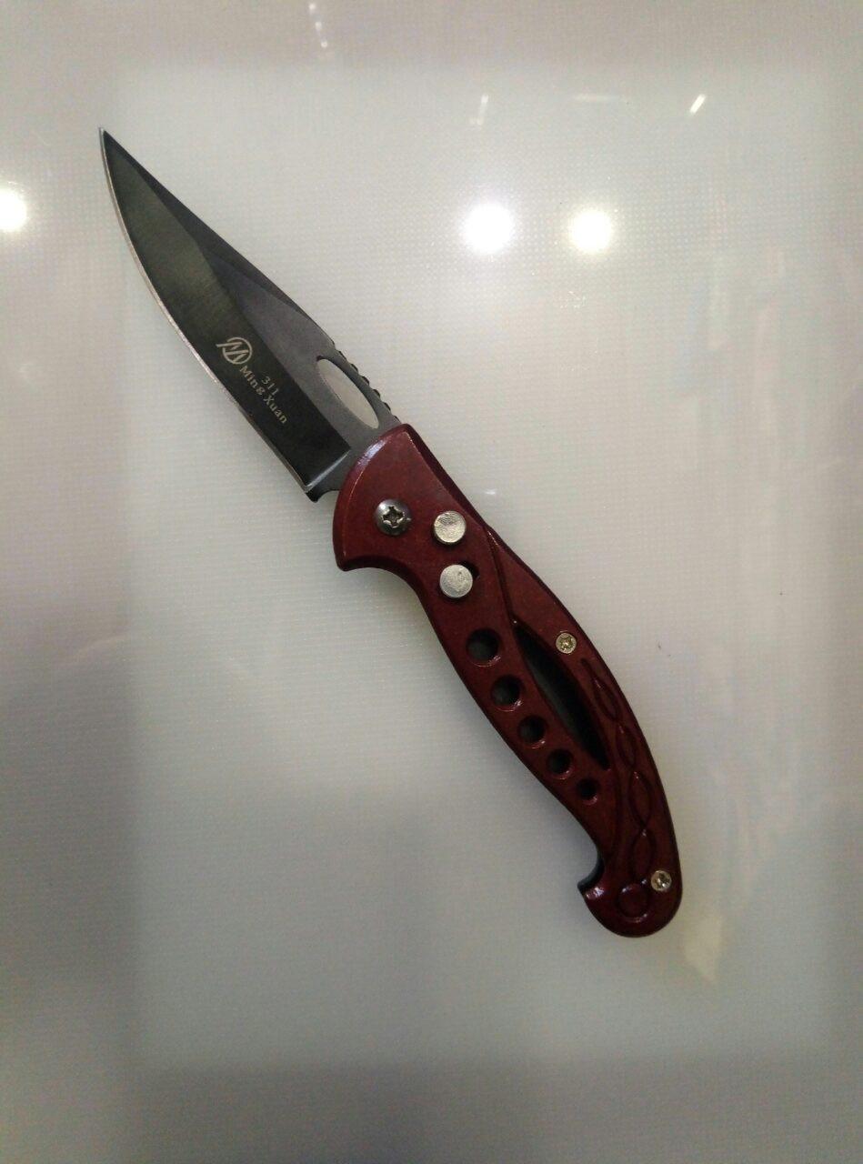 Раскладной нож 8