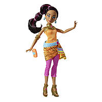 Наследники Диснея кукла Джордан оригинальная, Disney Descendants Neon Lights Jordan of Auradon Prep