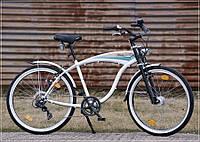 Велосипед BEACH CRUISER 26 Mifa Німеччина Новий